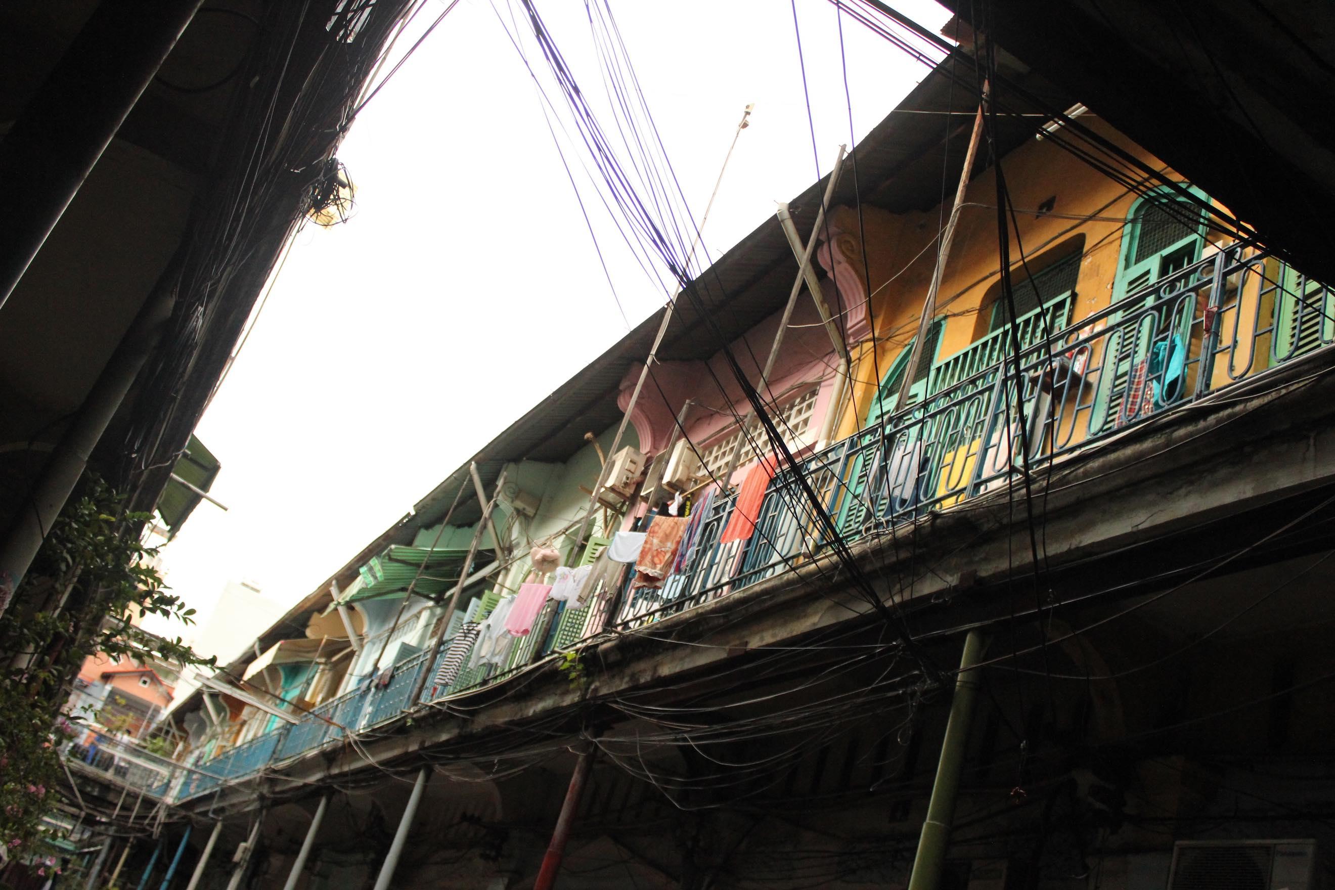 Spotlight on the Hidden Alleyways of Ho Chi Minh City - Vietcetera
