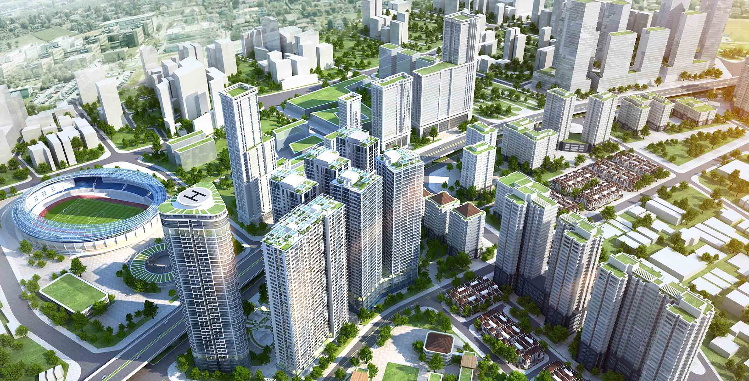 Real Estate in Vietnam: Five Ho Chi Minh City Real Estate Developments to Watch