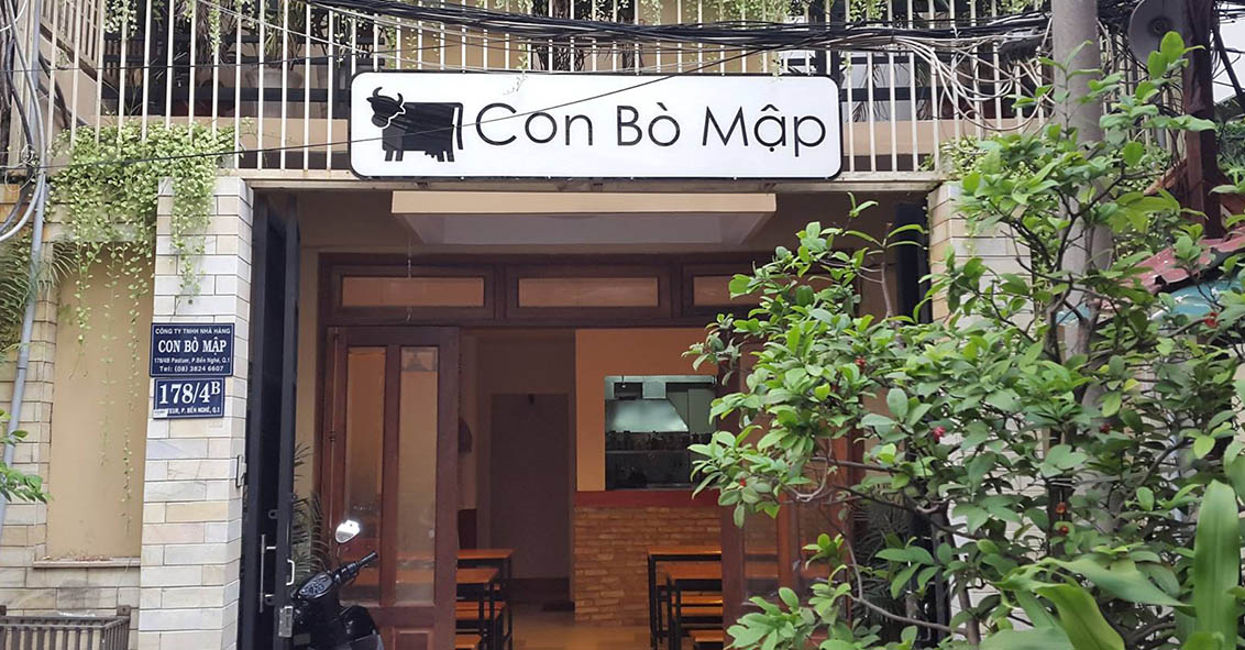 Con Bo Map one of the best burgers in town