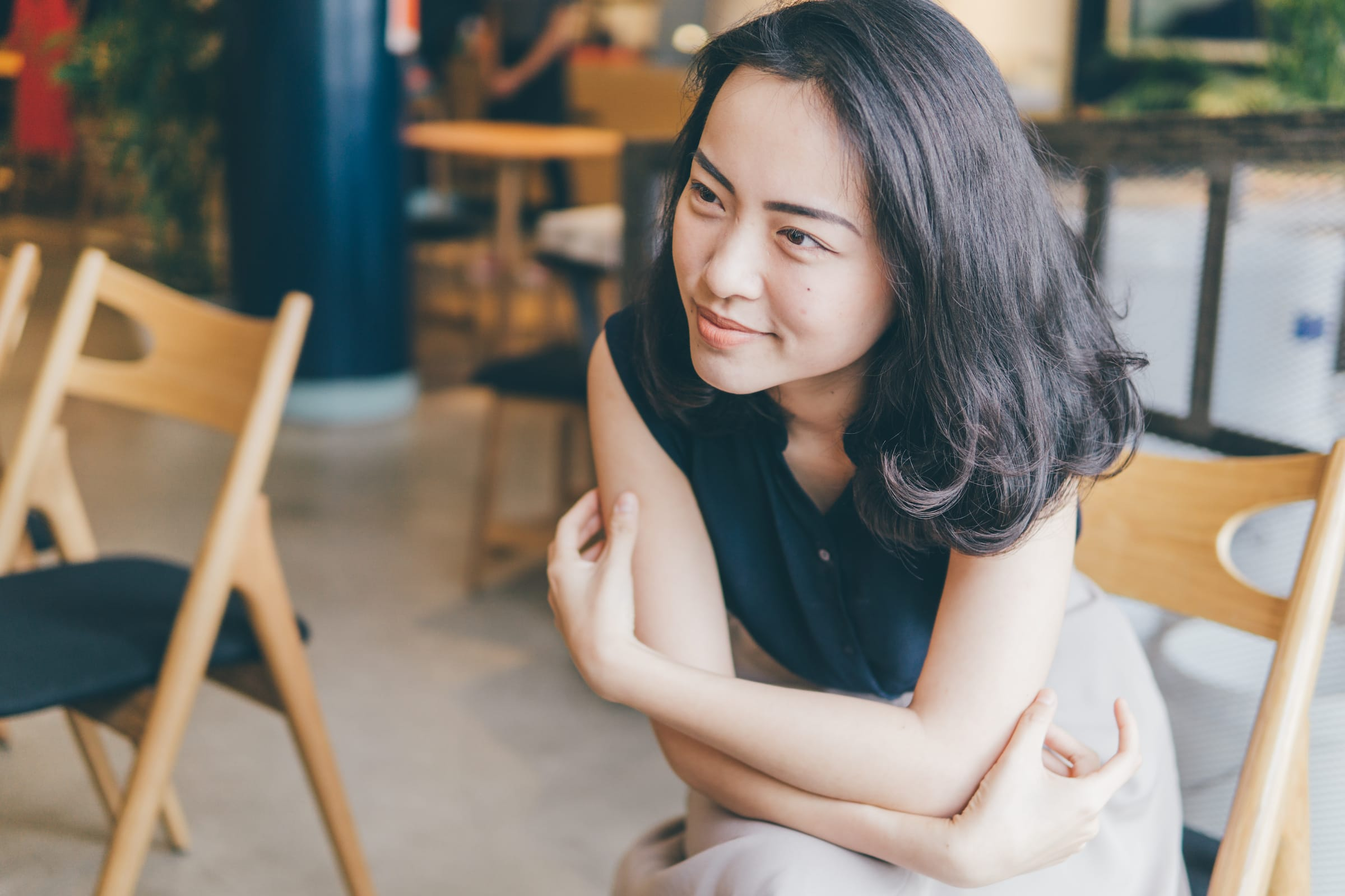 Ha Truc: Building the Vietnamese Brand as a Young Millennial