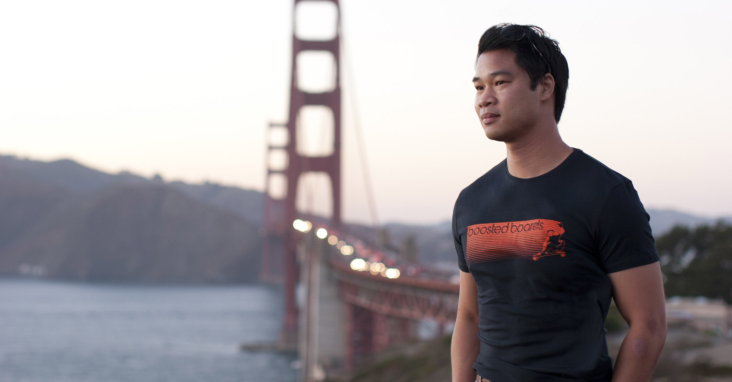 Matthew Tran and Boosted Boards: Building a Silicon Valley Startup as a Vietnamese American