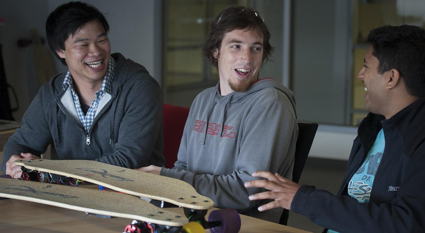 Matthew Tran Building a Silicon Valley startup as a Vietnamese American