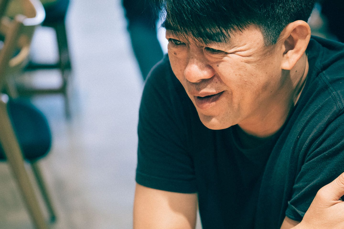 Peter Cuong Franklin: Elevating Vietnam's Cultural Brand Through Food