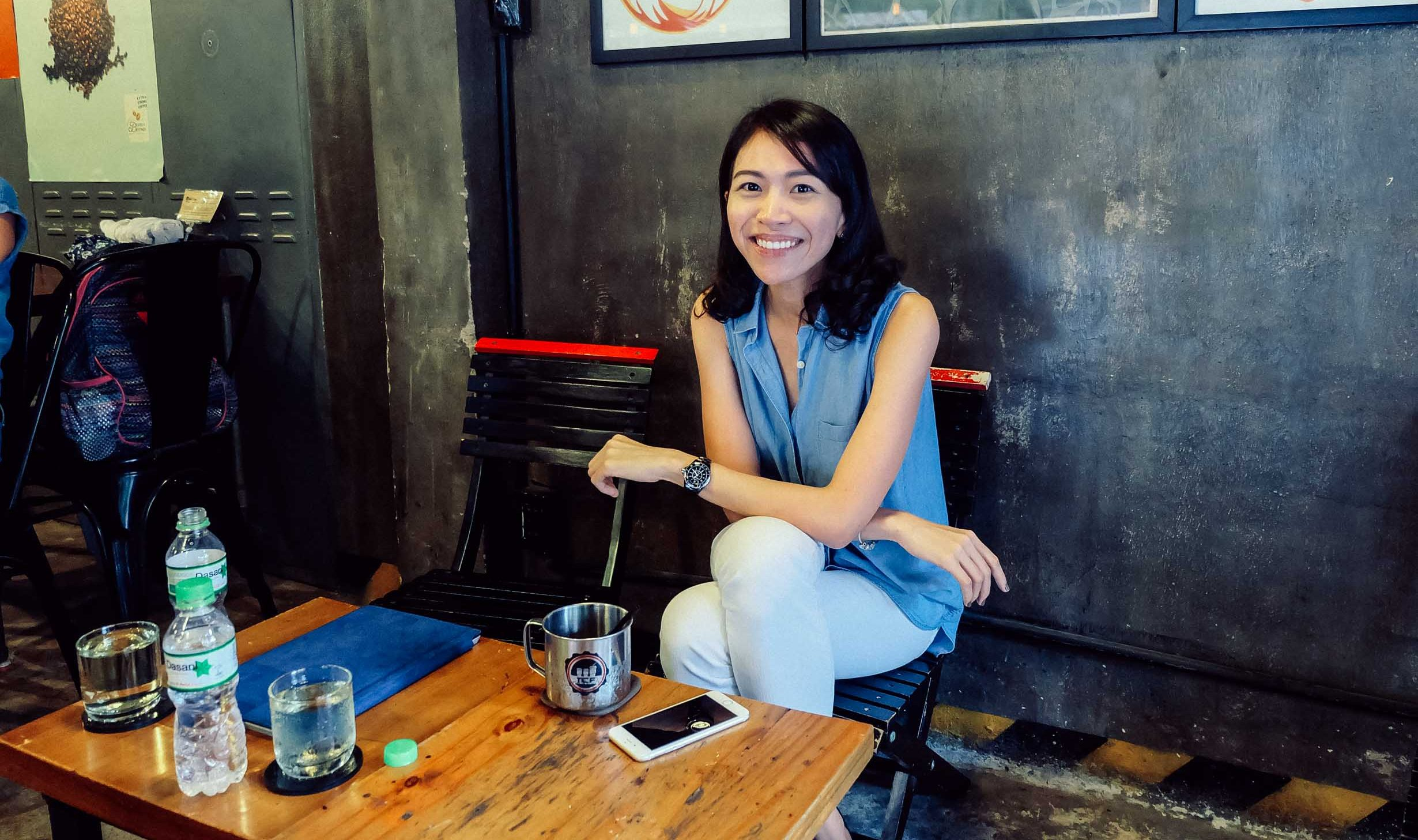 Modernizing Vietnamese Coffee: An Interview With The Coffee Factory