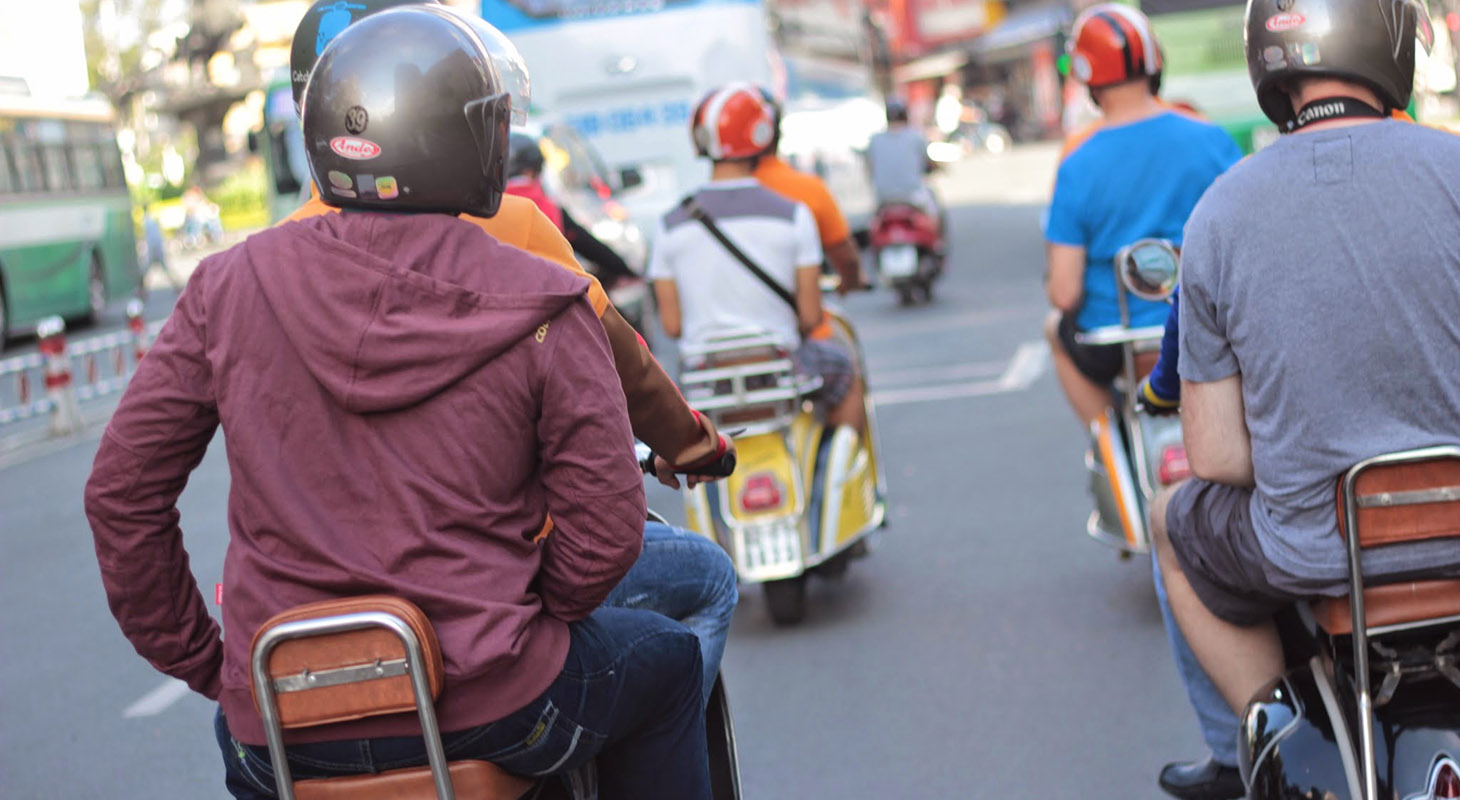 Cost of living in Ho Chi Minh
