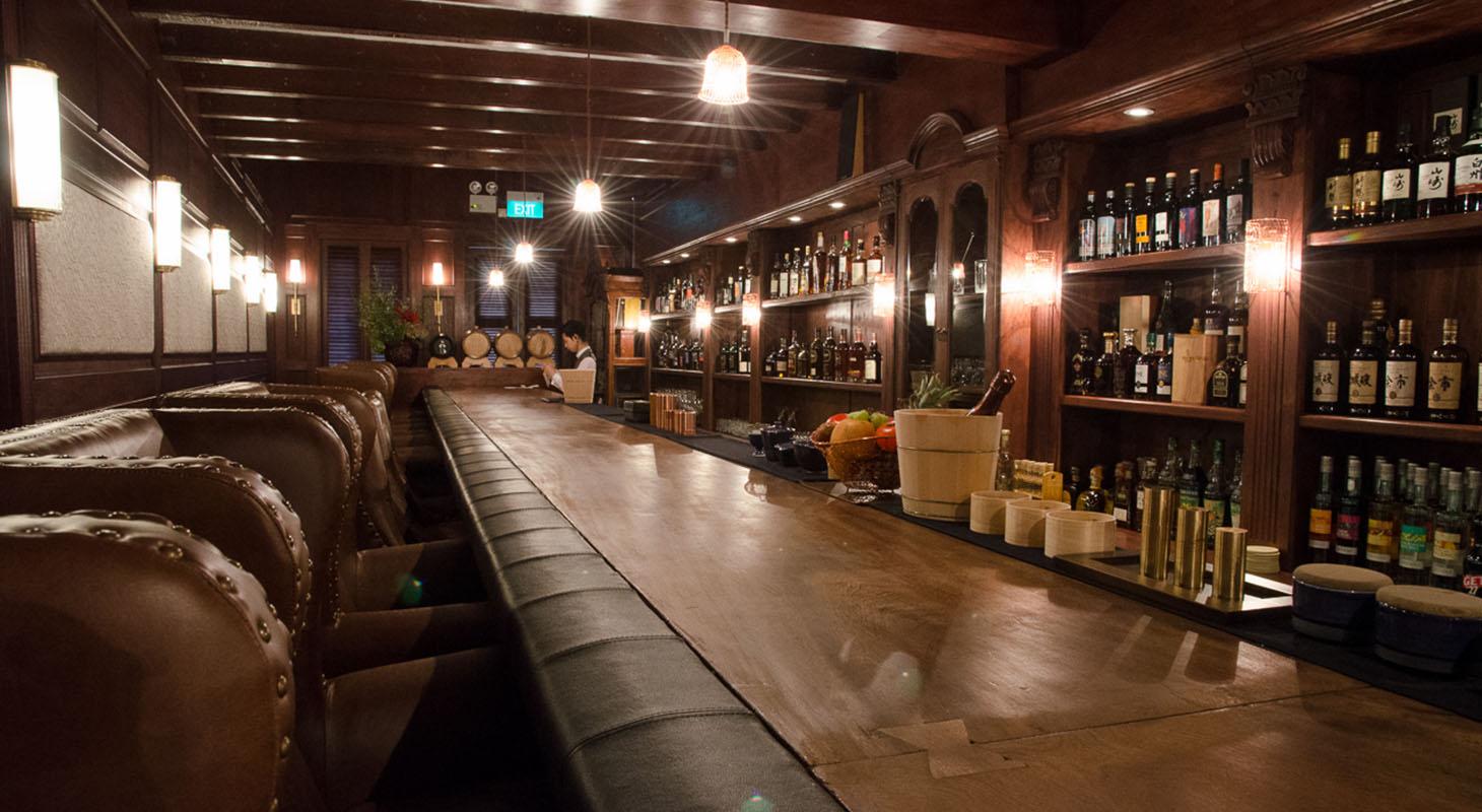 Best Cocktails Bar in Ho Chi Minh