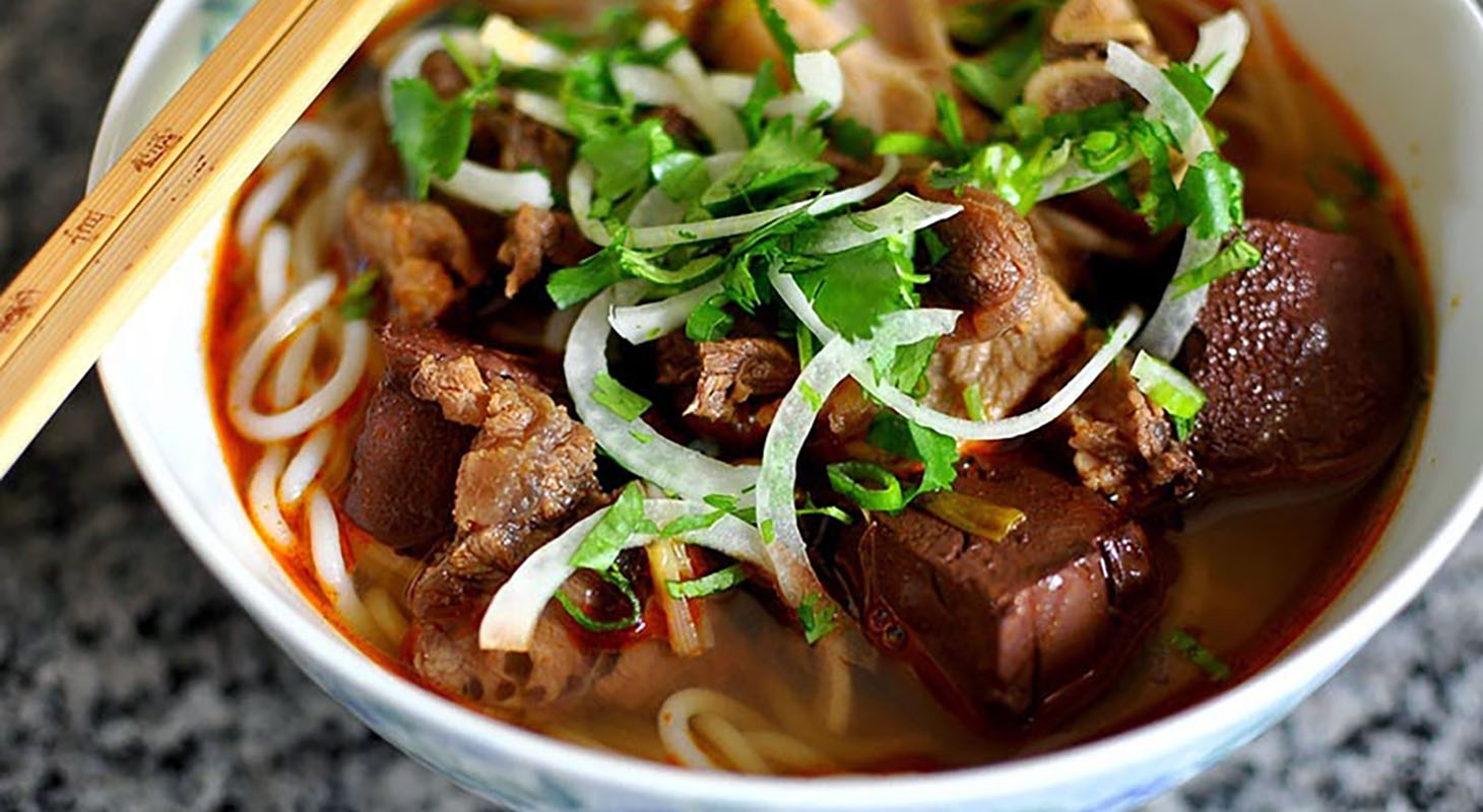 Where to eat Vietnamese Food in Ho Chi Minh