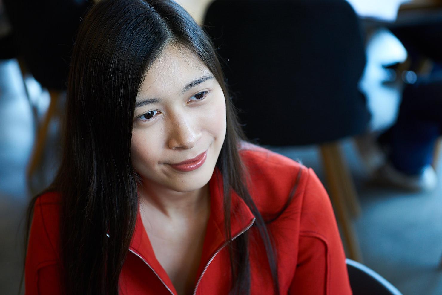 Nguyen Ngoc My