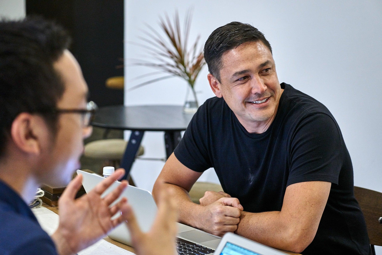 Darren Chew: Mang District Eight và nội thất Việt vươn tầm thế giới
