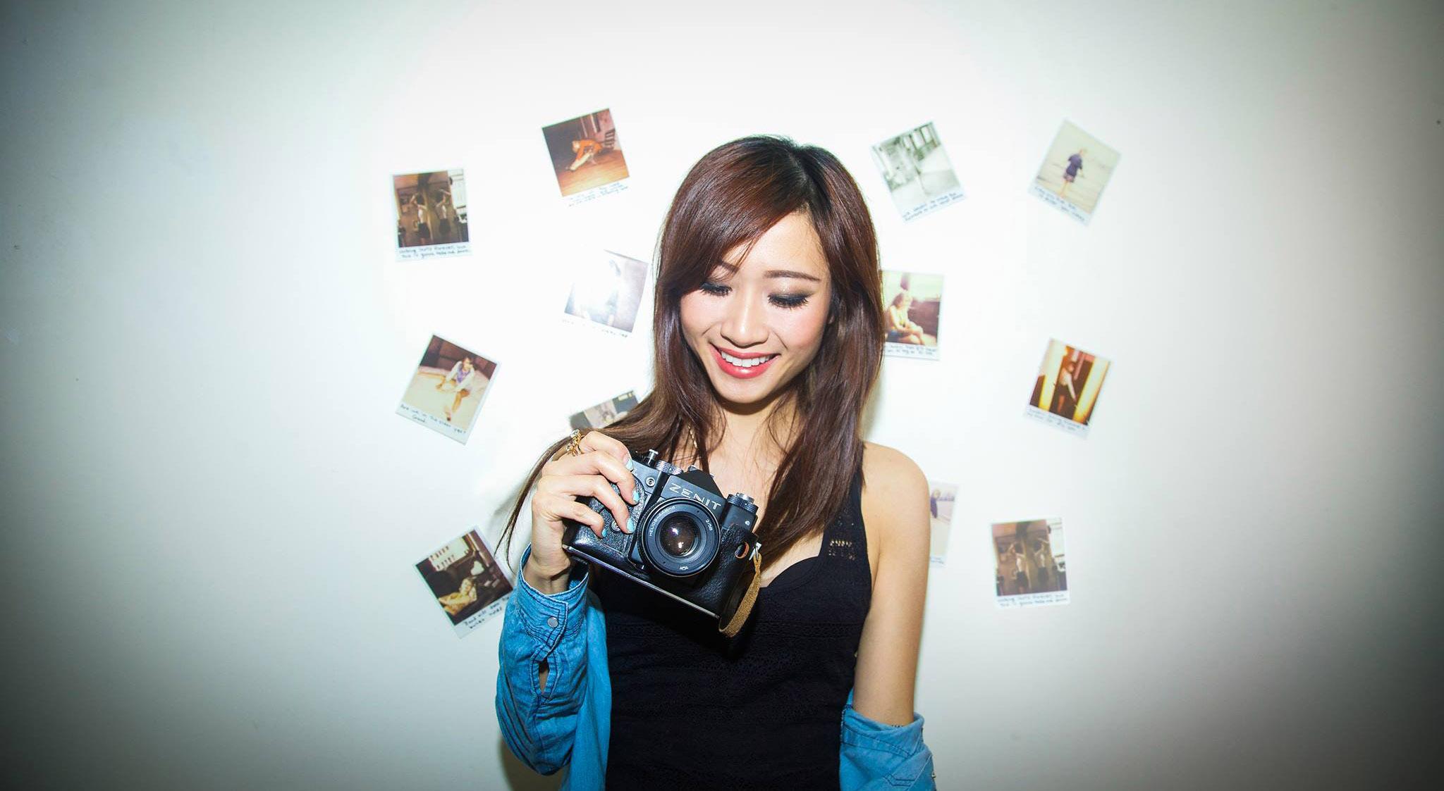 Leenda Dong Viet Youtuber