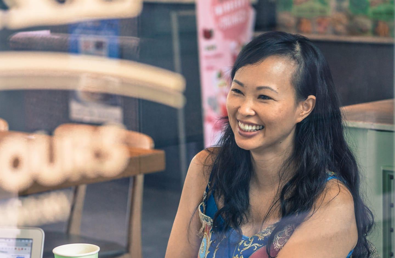Linh Thai - Rita and Phill