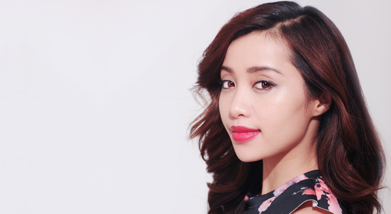 Michelle Phan Viet Youtuber