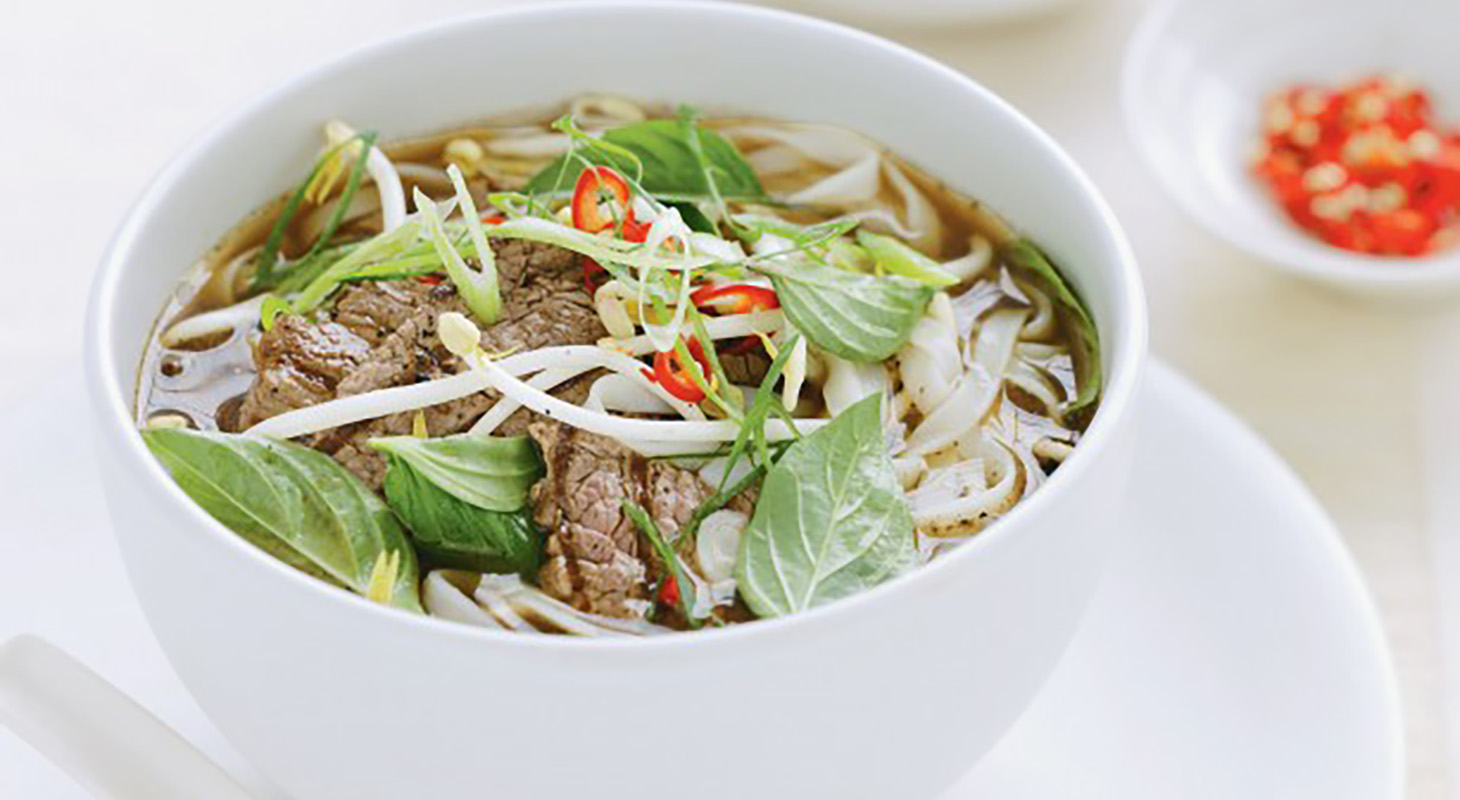 Where to eat Vietnamese Food in HCMC