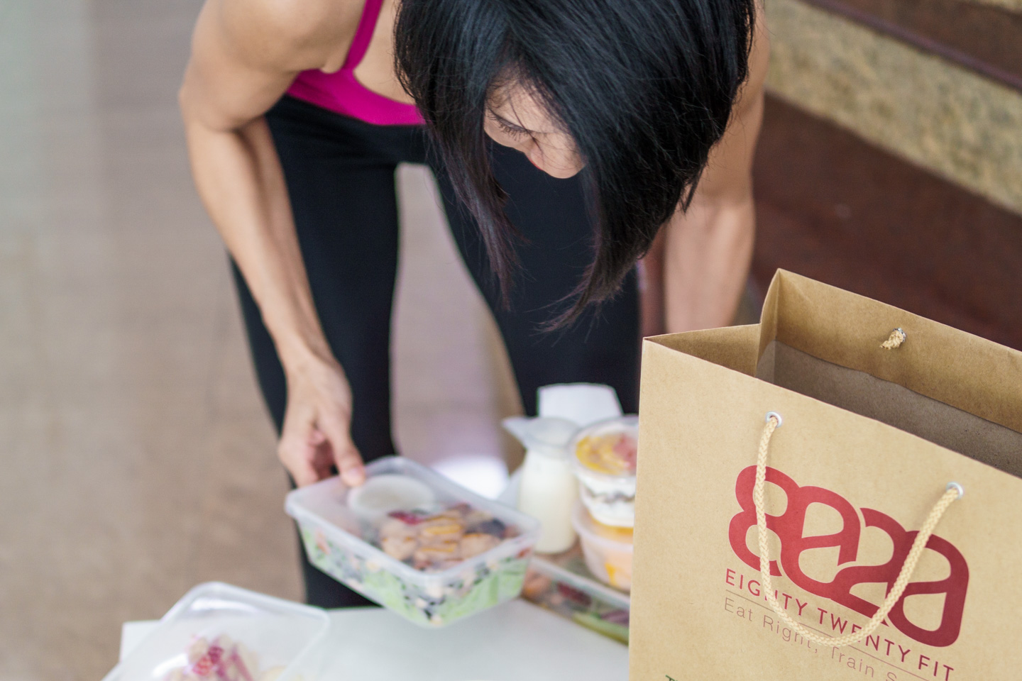 How 8020Fit Wants to Educate Vietnamese Consumers About Healthy Living-9