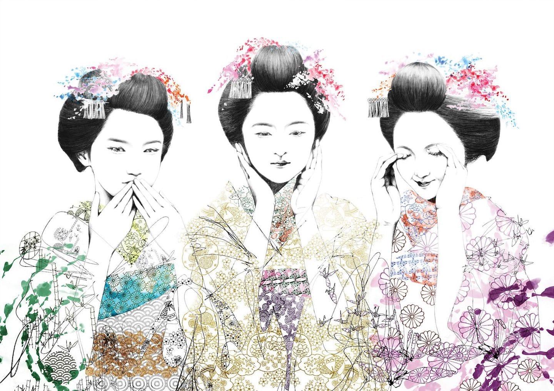 Ayano Otani Art