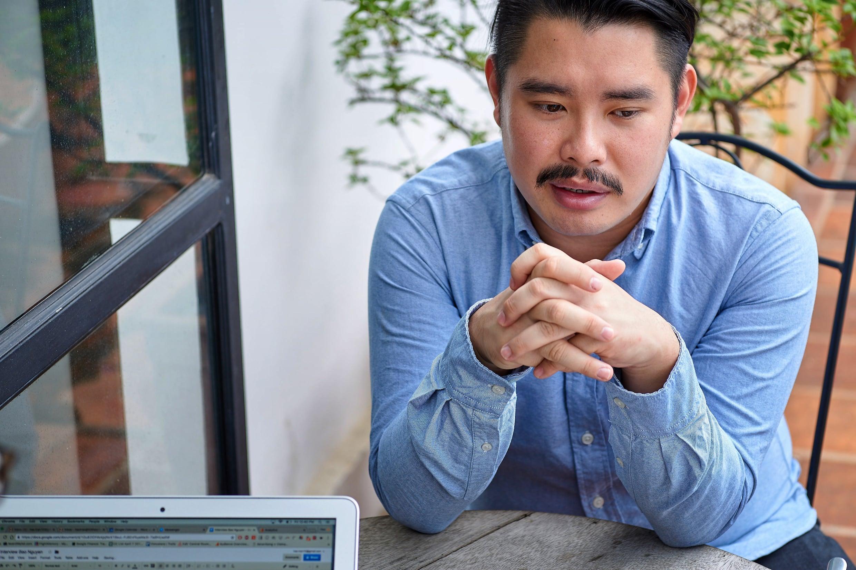 Bao Nguyen: How a Vietnamese-American Director Got Started Making Movies in Vietnam