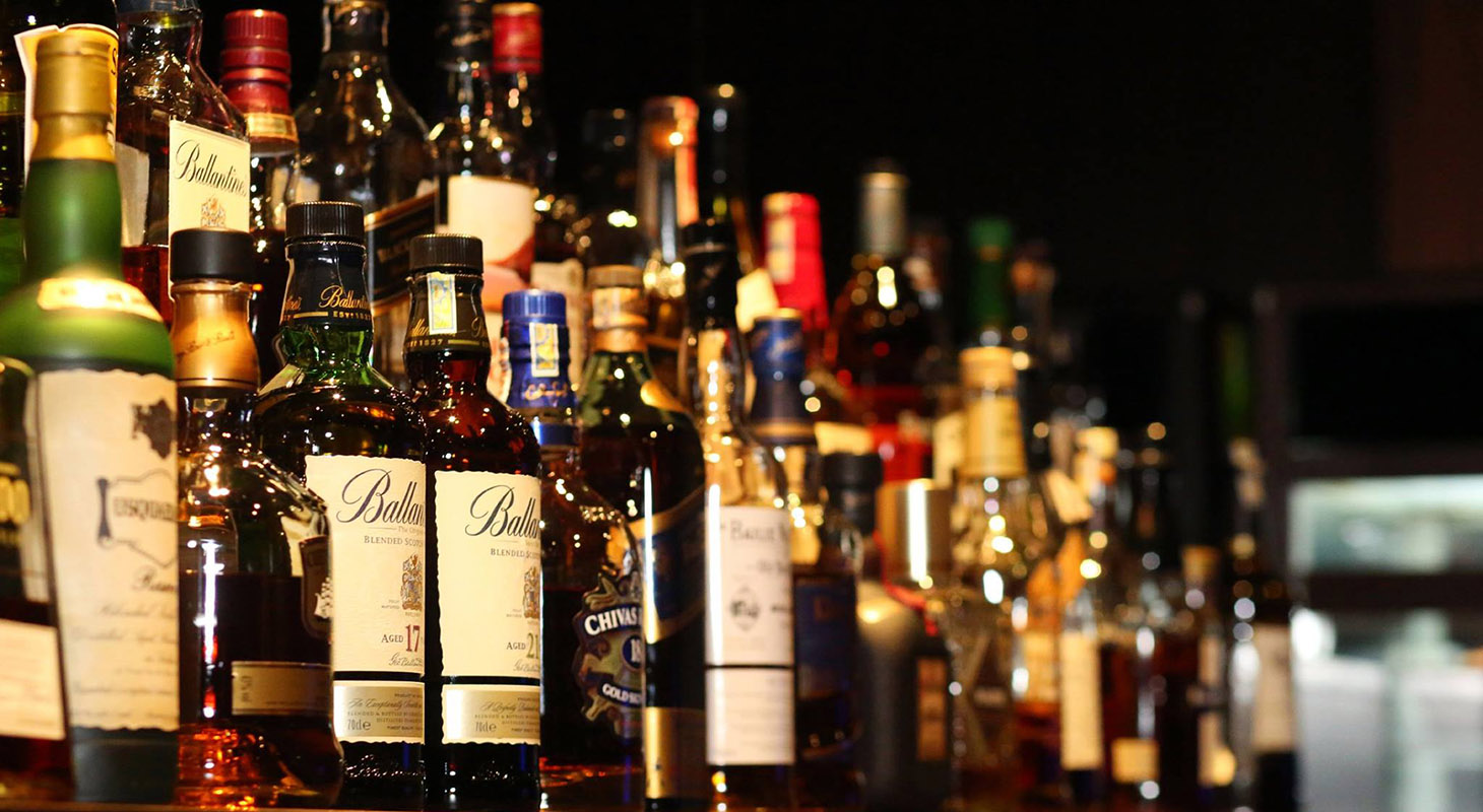 Monde Bar Review