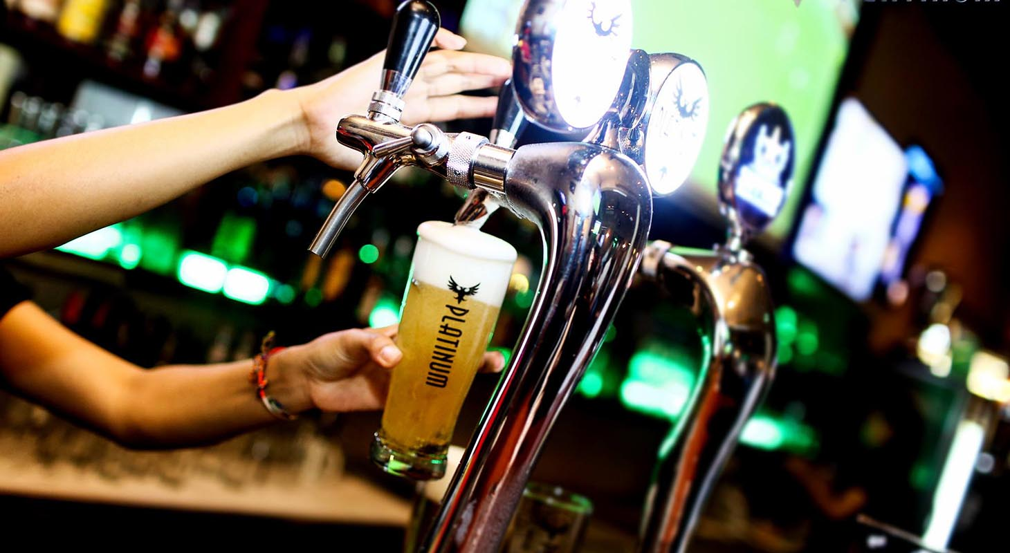 Craft Beer in Ho Chi Minh