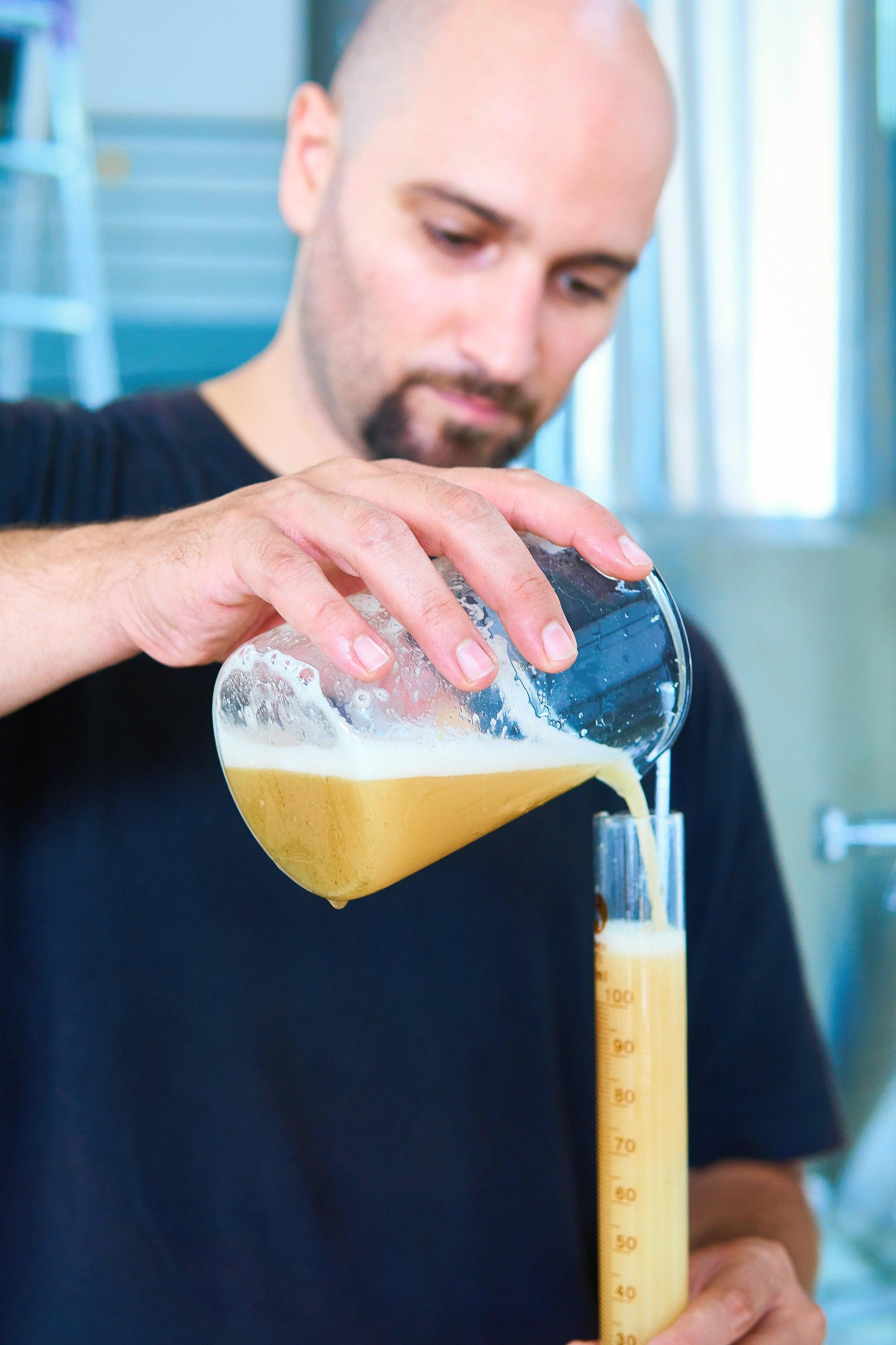 Te Te Beer