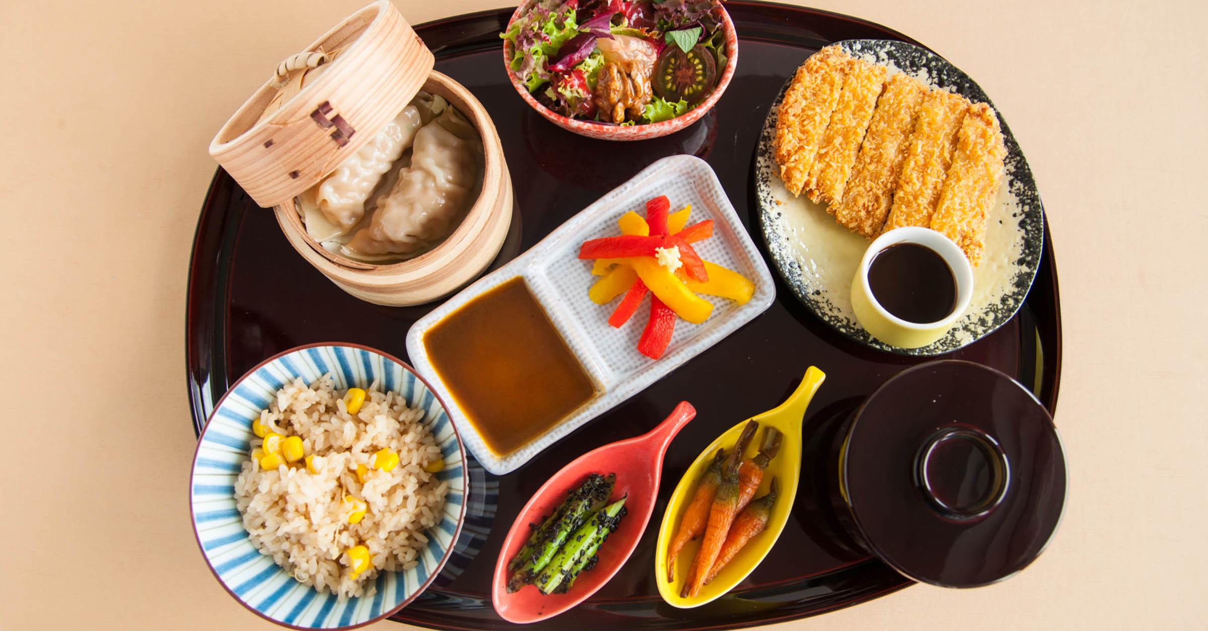 Miyama Cafe - Cafe Review