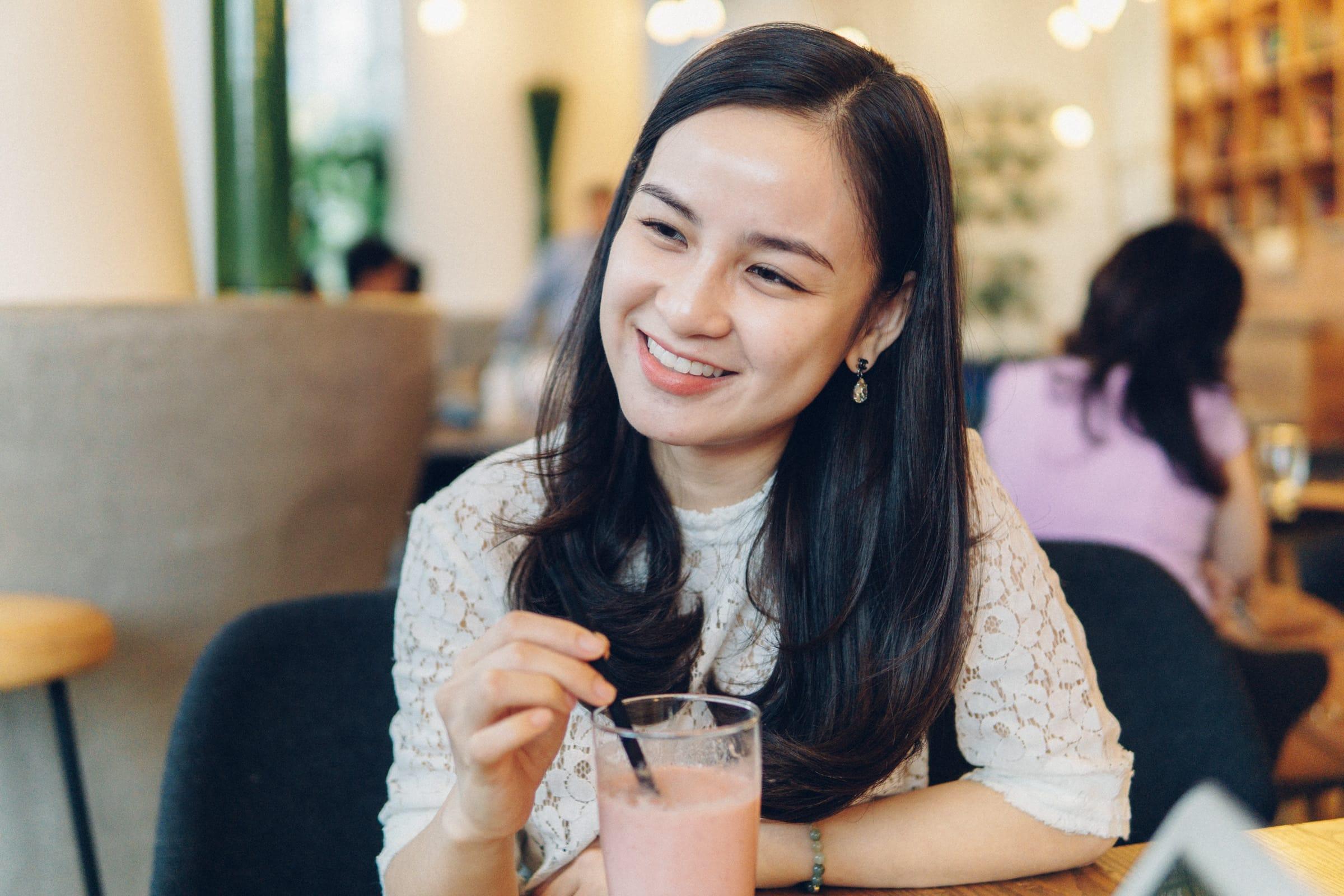 Hien Vo and ÉP Pressed Juice: An Advertising Agency Veteran Turned Juice Entrepreneur