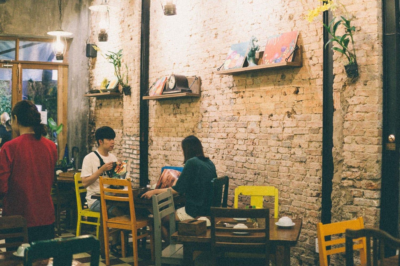 Ngoc Chau Garden - Restaurant Review