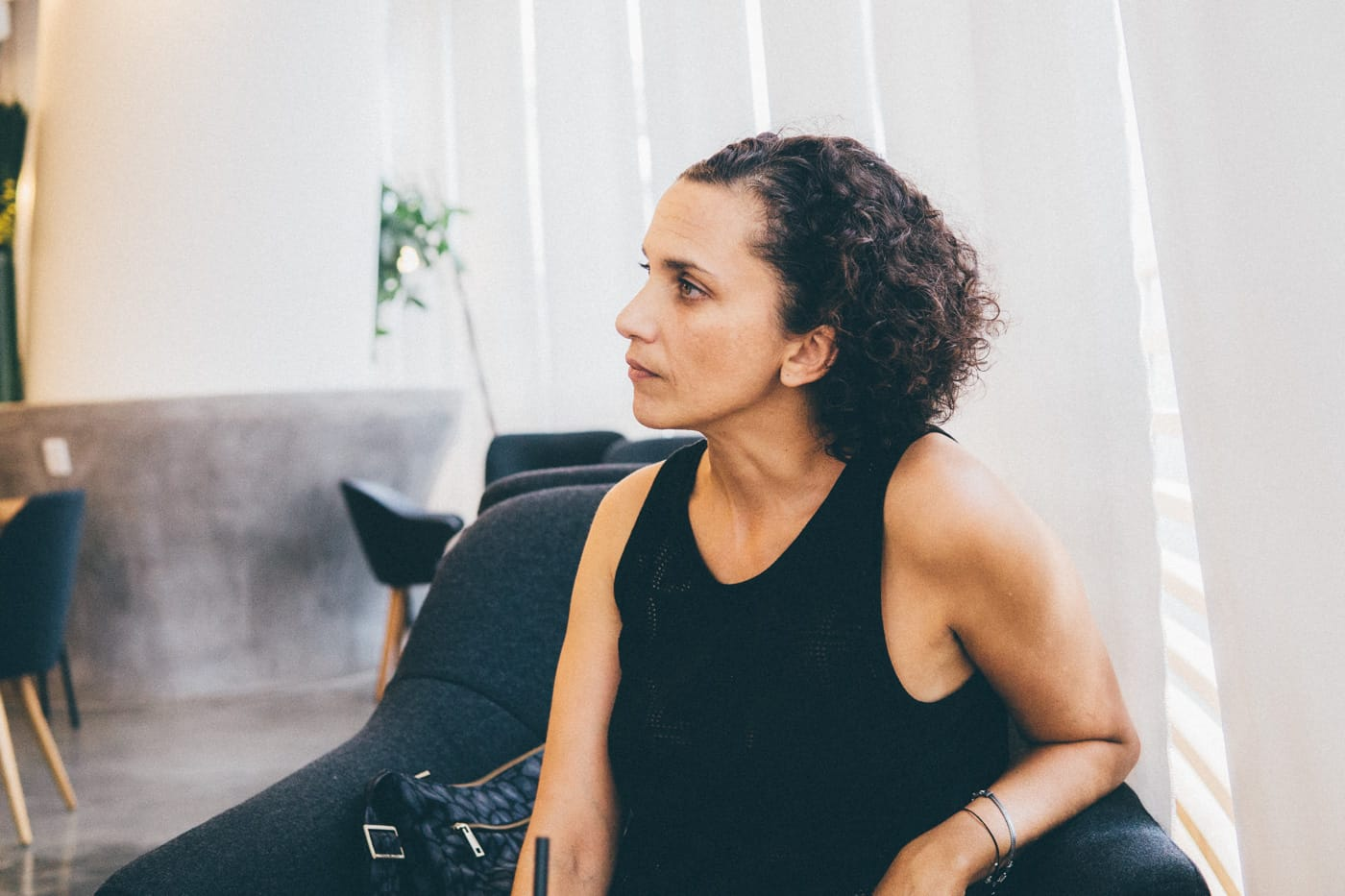 Tanya Olander: Meet The Woman Behind 'Somewhere in Saigon'-7