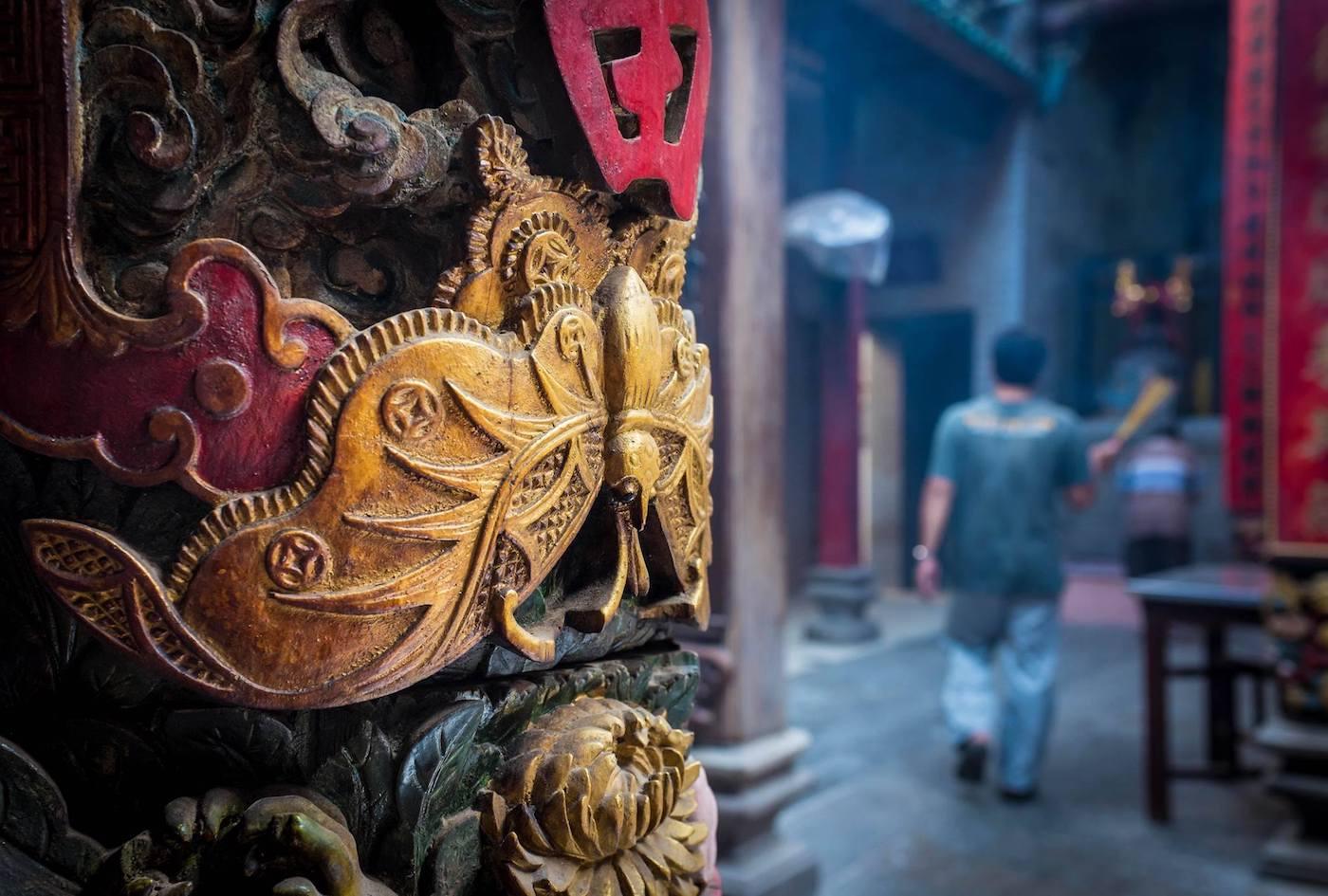 Tanya Olander: Meet The Woman Behind 'Somewhere in Saigon'-1