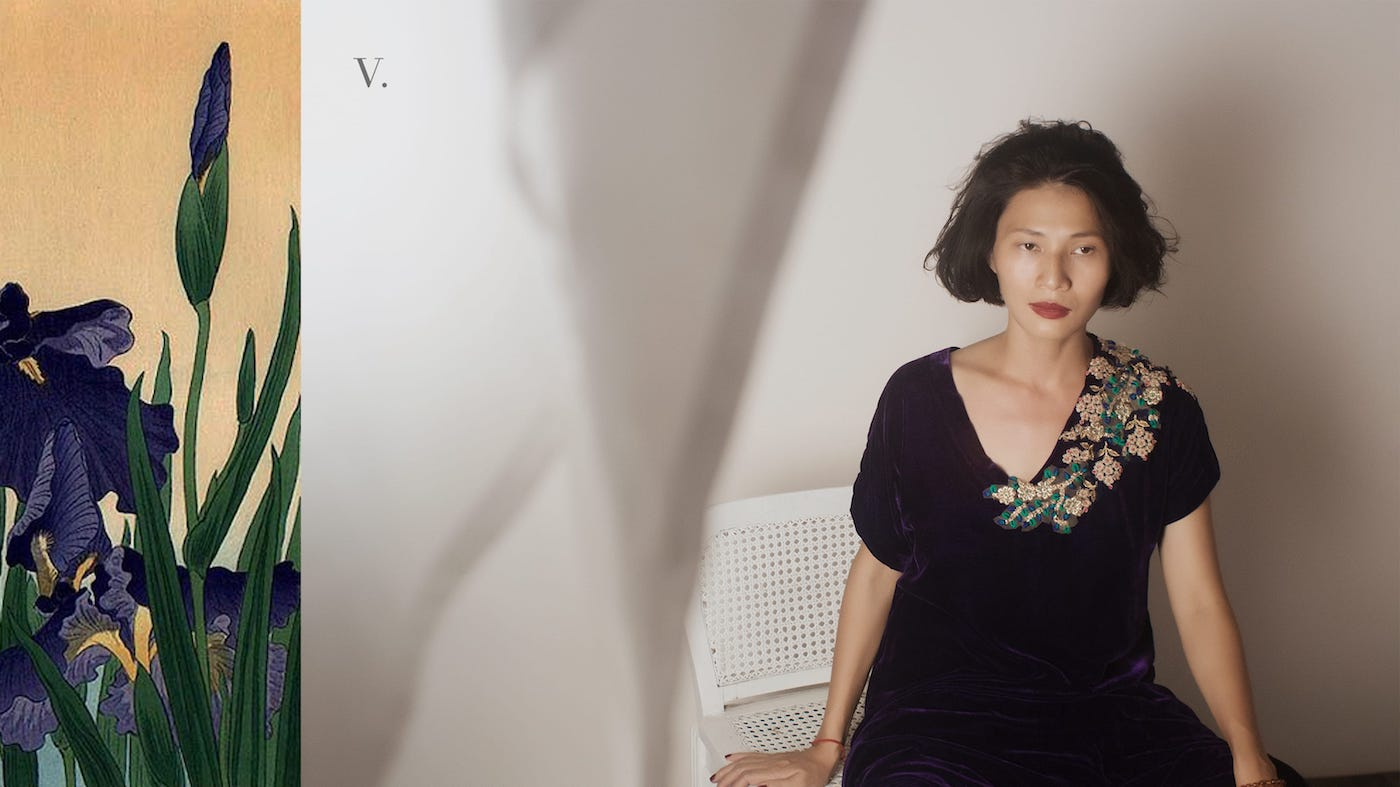 Lam Boutique - Vo Thi Li Lam