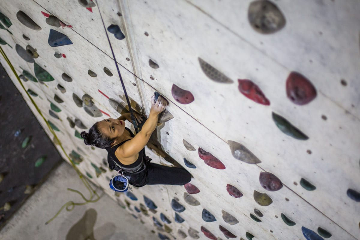 The Best Places To Climb In Ho Chi Minh City And Beyond