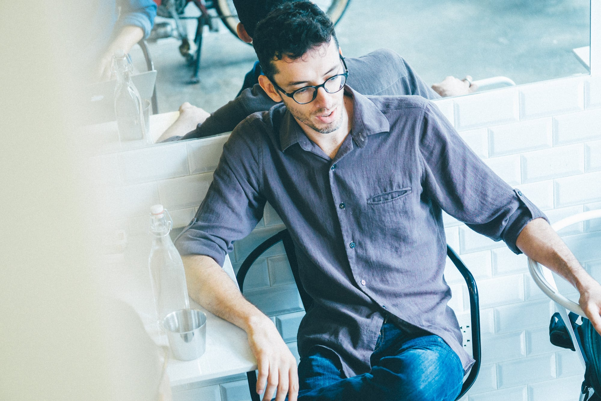 Lac Brewing Co: A Software Developer Turned Craft Beer Brewer