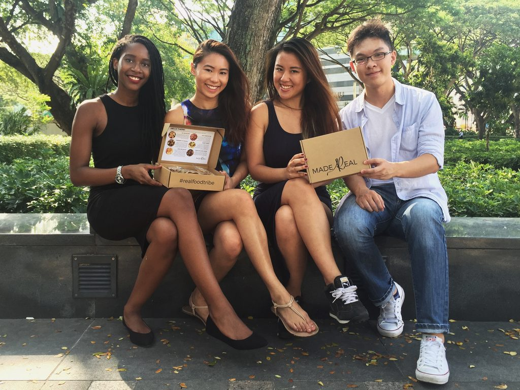 Singaporean Food Startup MadeReal Expands To Vietnam