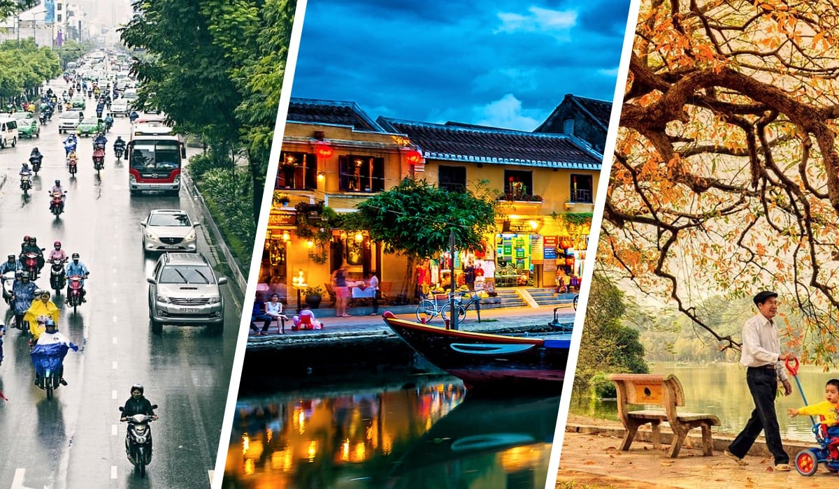 Travel Guide: When Is The Best Time To Visit Vietnam? - Vietcetera