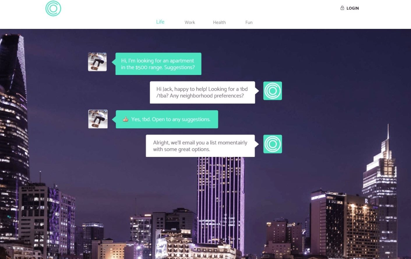 Chameleon: Personal Concierge For Your Everyday in Vietnam-2