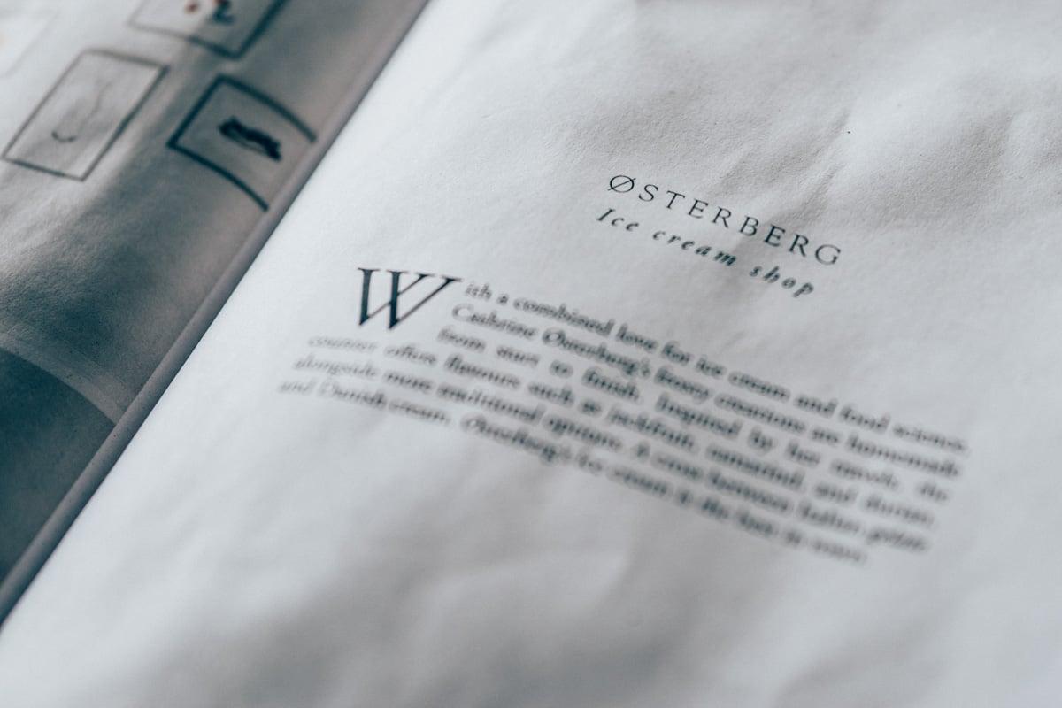 Cathrine Østerberg - Cathrine Østerberg