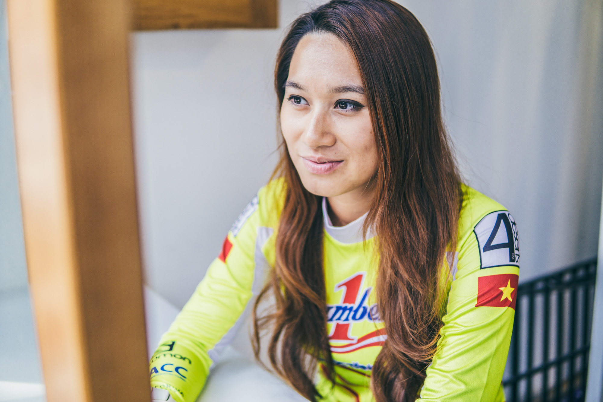 Thanh Vu: Meet This Ultra Marathoner From Hanoi
