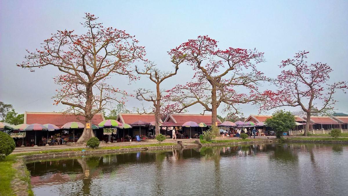 Keo Pagoda. Image Credit: Discovery Indochina