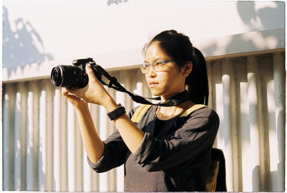 Nguyen Dang Filmmaker