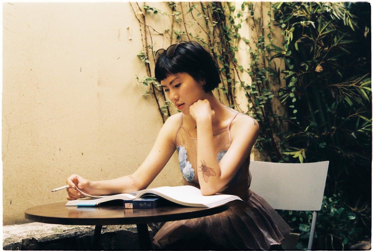 NguyenThuc Fashion Designer