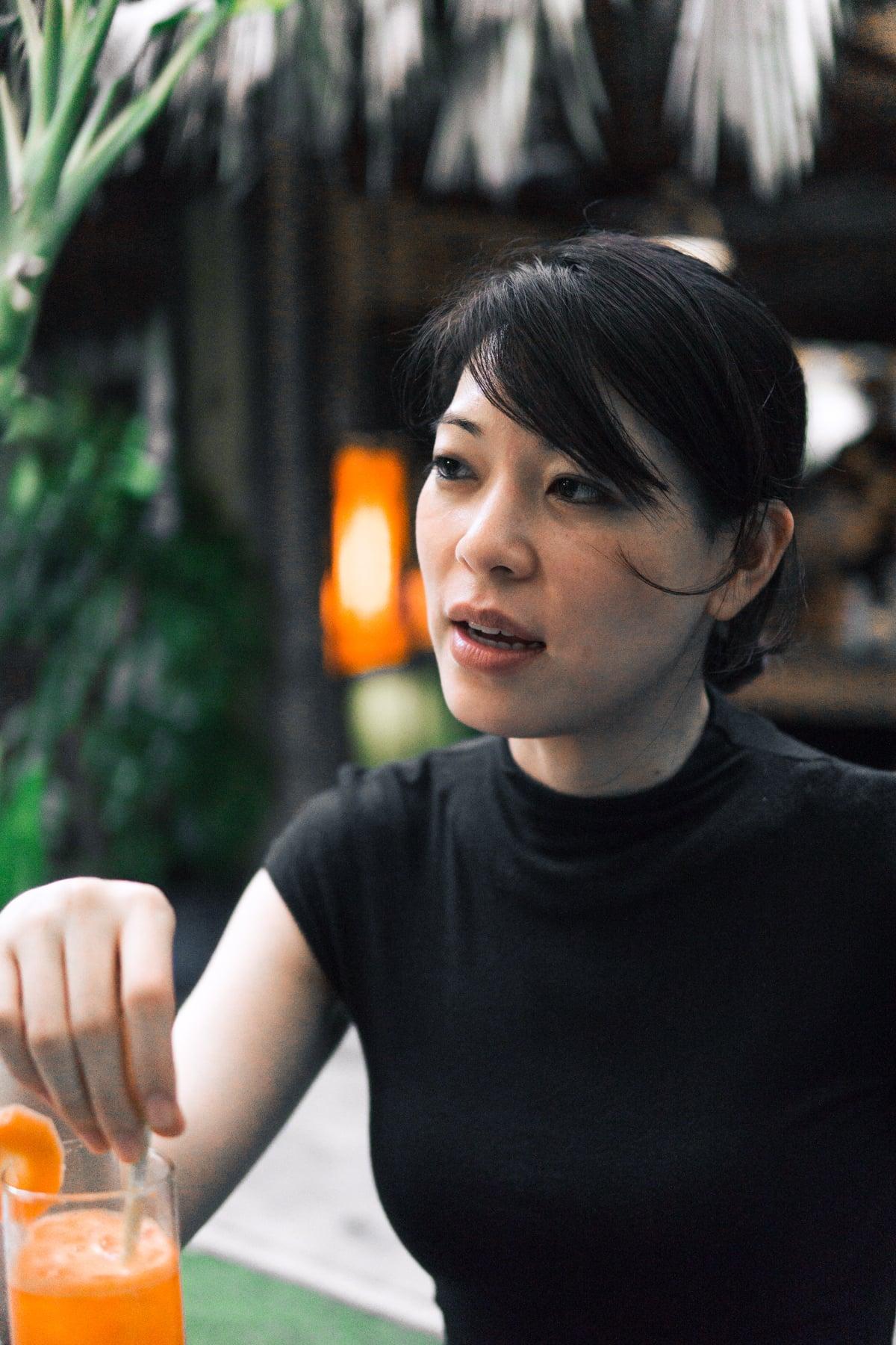 Crystal Lam - Vinawood