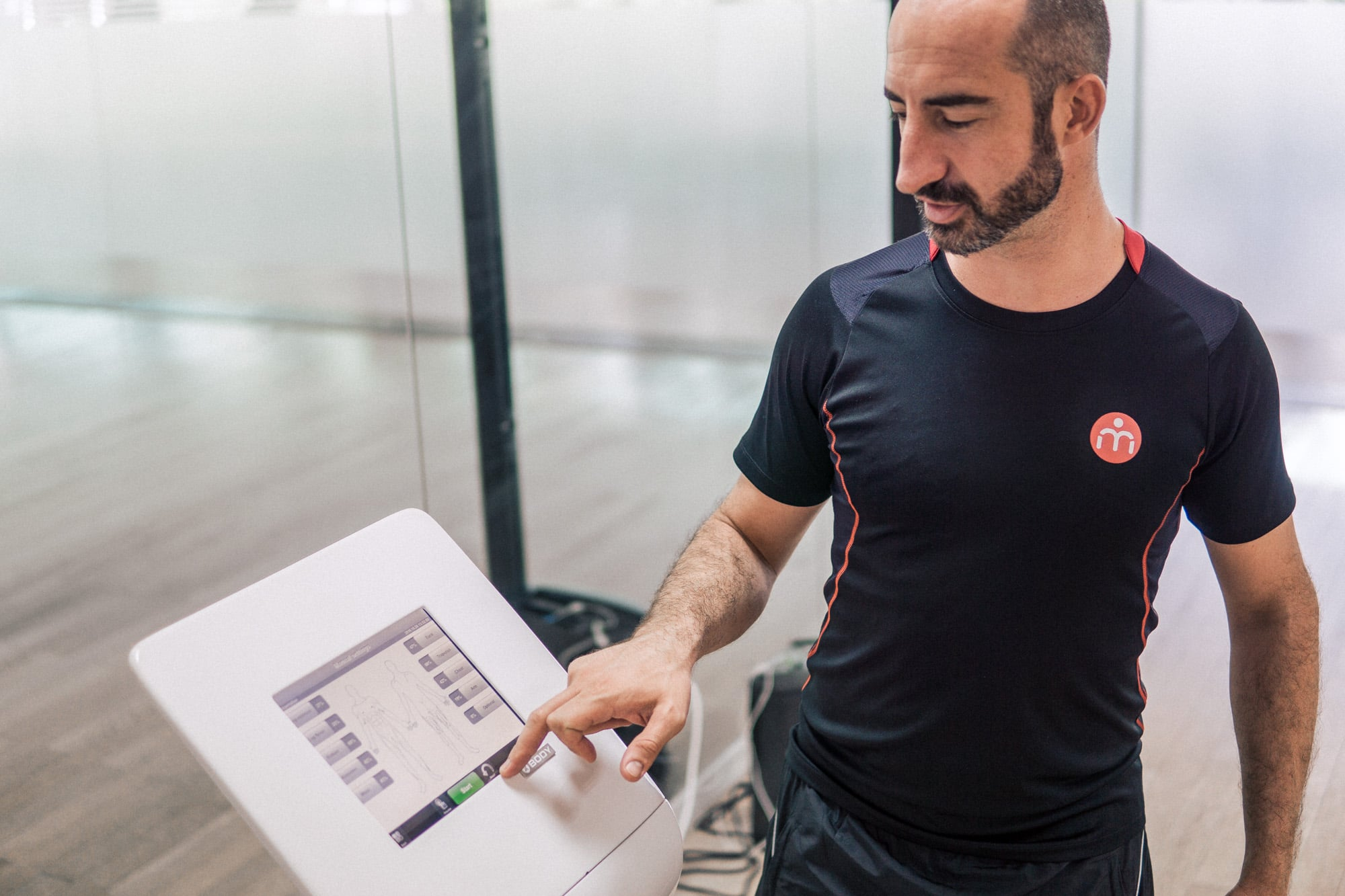 Ezio Rosa And DreamFit: How This Company Plans To Introduce New Fitness To Vietnam