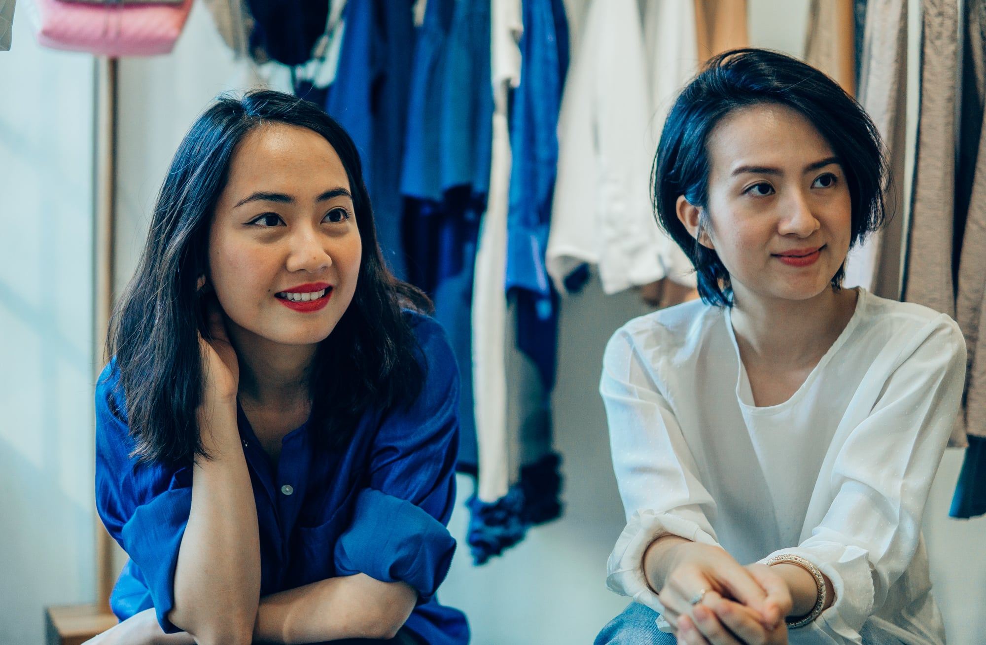 Ladan: How This Brand Tells The Story Of The New Vietnamese Woman