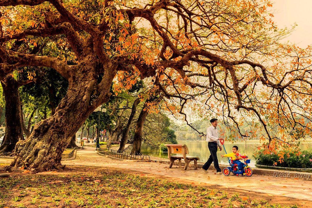 Weather-in-Hanoi