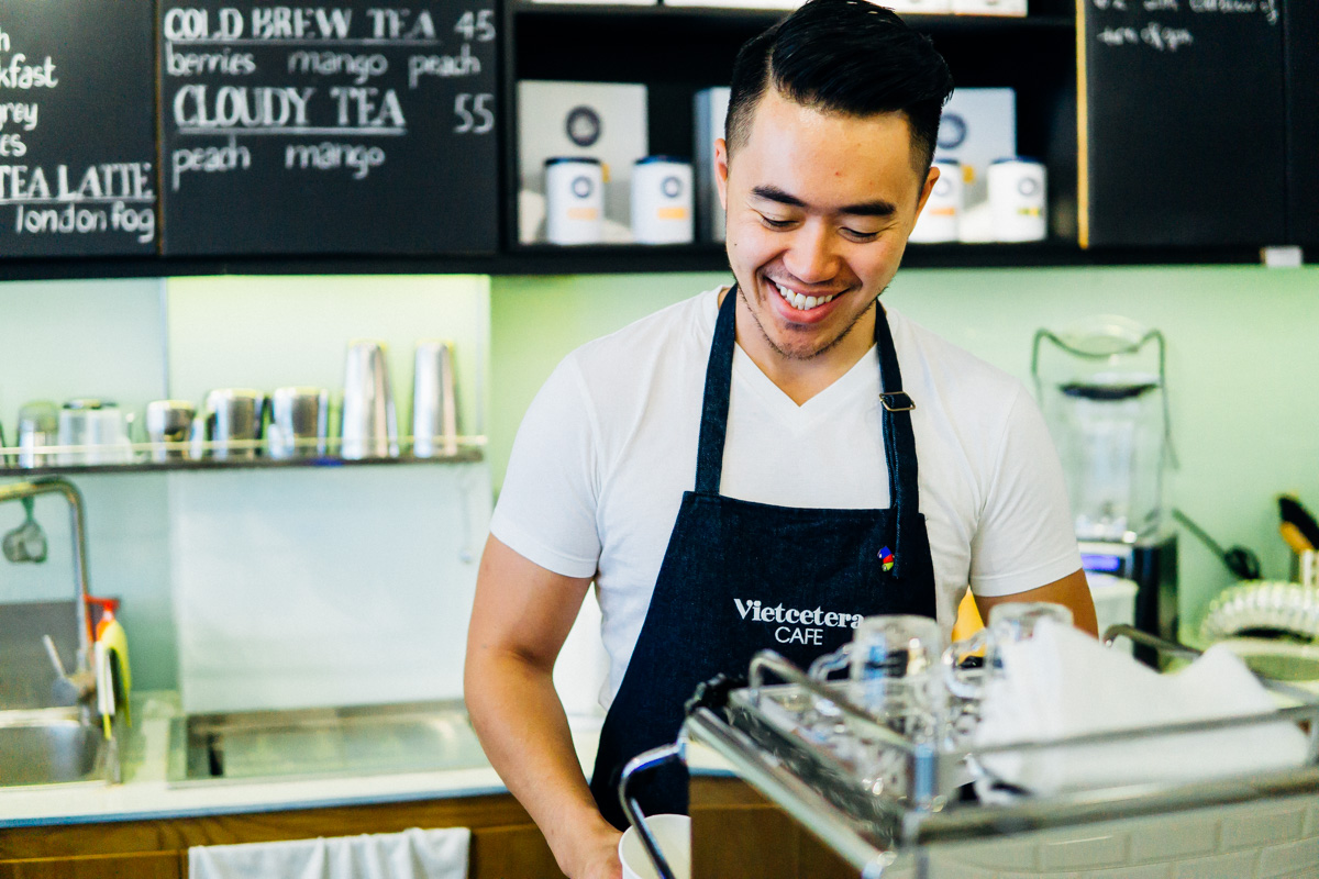Private: The Story On Why We Launched Vietcetera Cafe