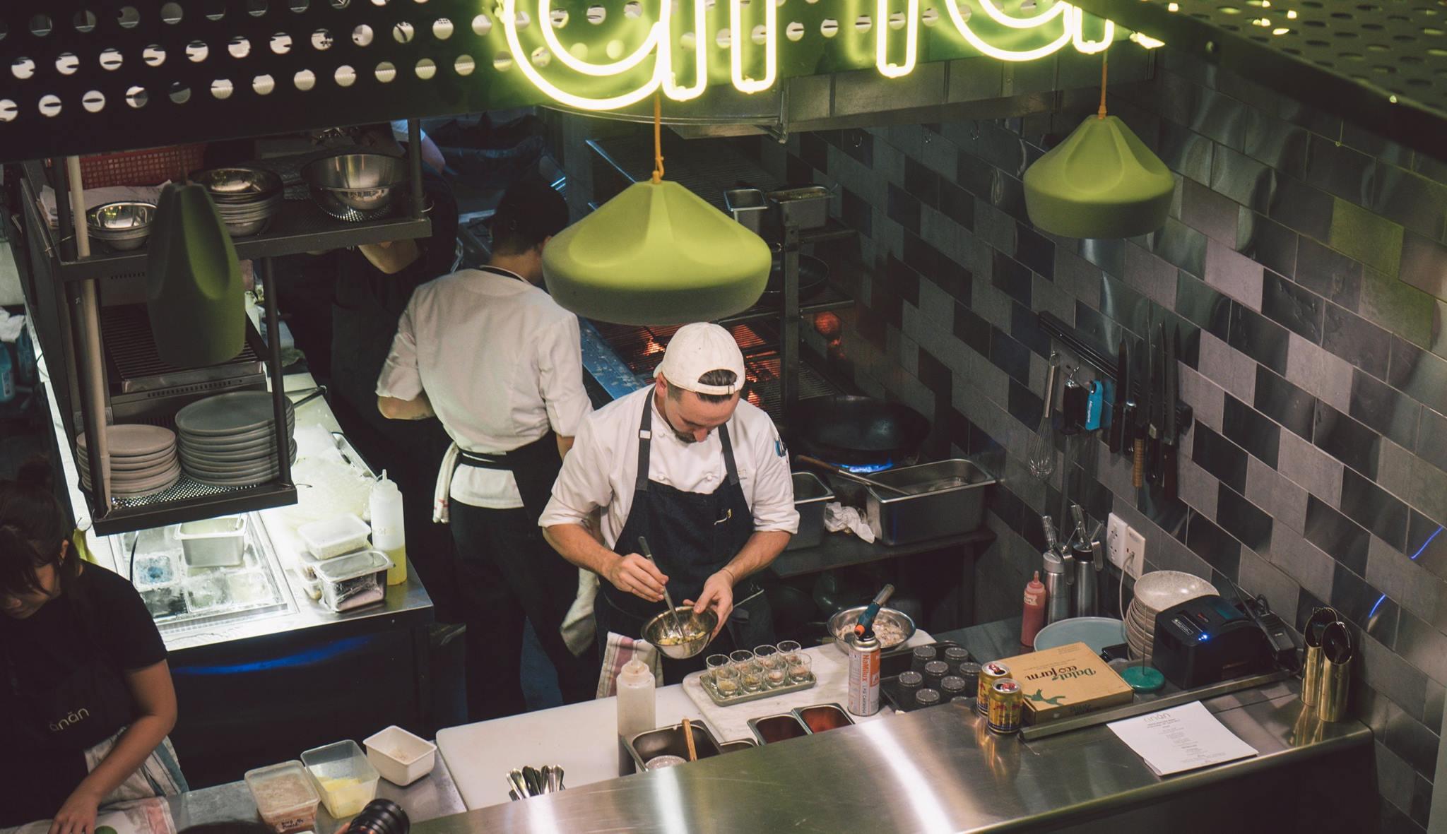 Anan Saigon Review: Reinventing Vietnamese Cuisine