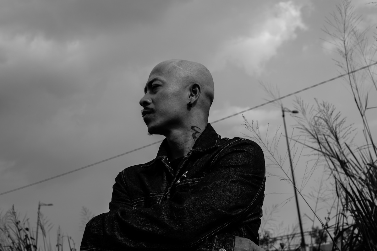 Viet Max hip hop artist