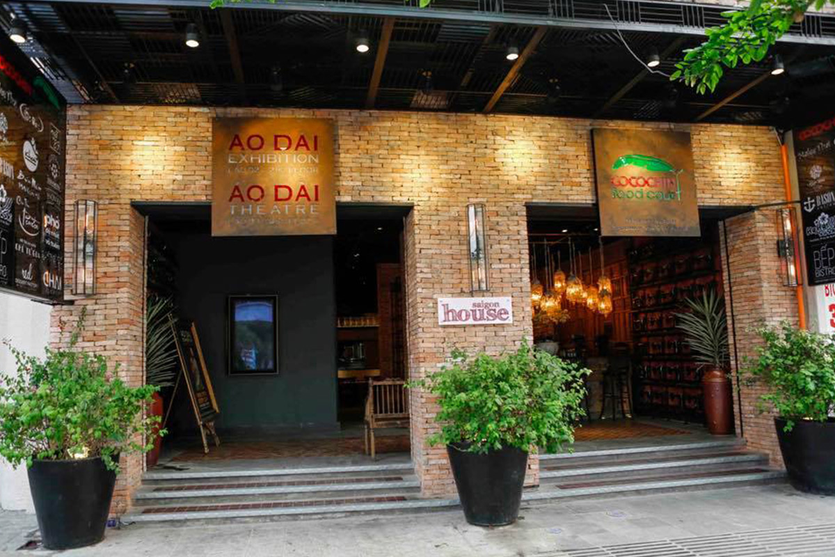 Cocochin Food Court