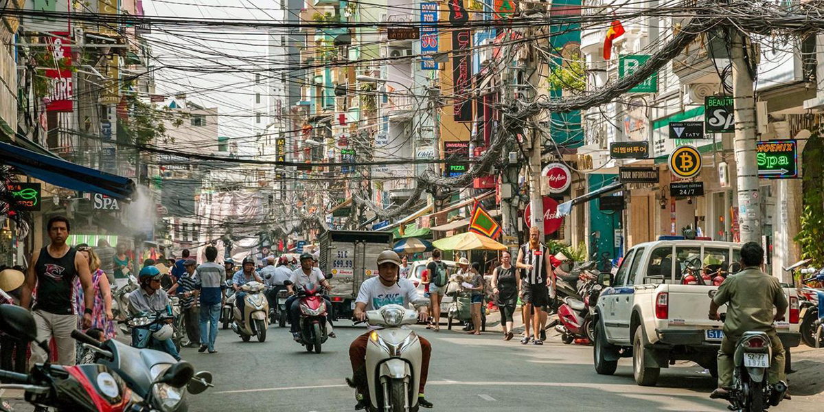 Is It Safe To Travel To Vietnam? - Vietcetera