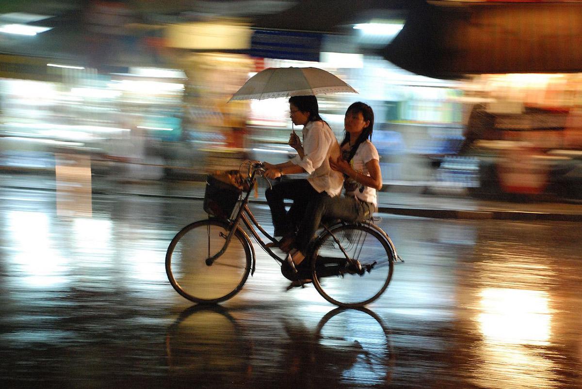 Moonson Vietnam