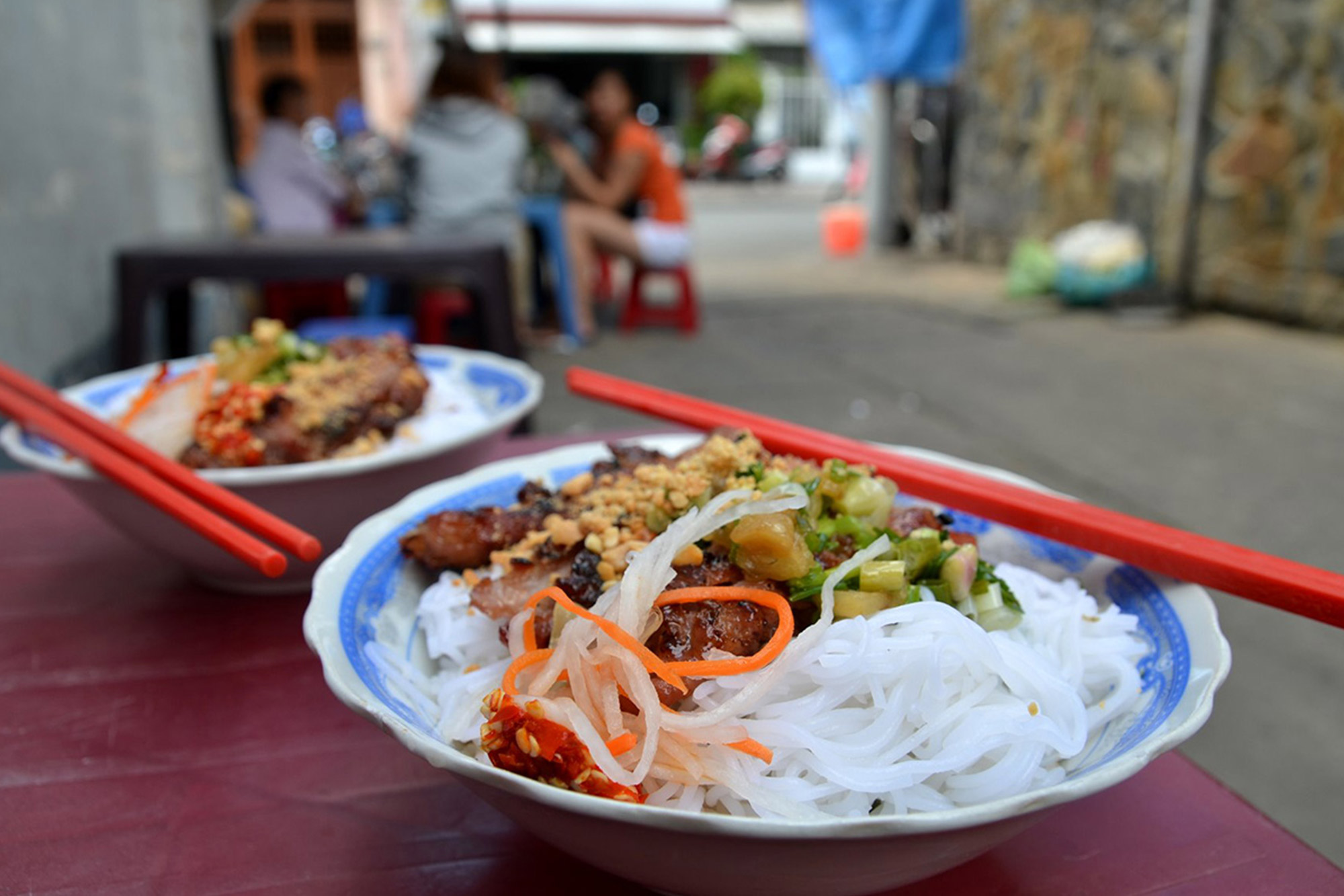 Vietnam Food And Beverage Market Research Insights - Vietcetera